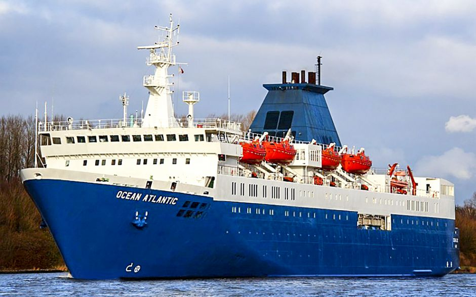 1.OceanAtlantic - 1